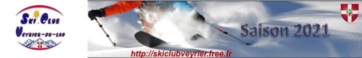 Ski club de Veyrier-Du-Lac